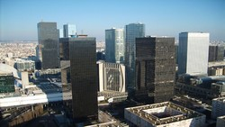 le MEDEF défend les grandes entreprises